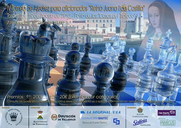 Tordesillas_IV-Torneo aficionados 2012